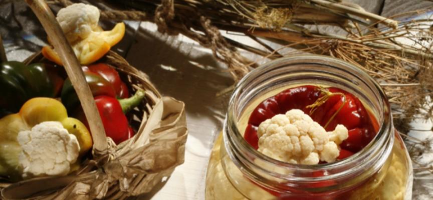 """Рецептите на баба: """"Царска туршия"""" за душата"""