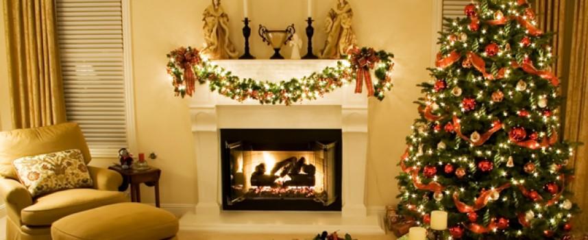 За семейството: Време е да помислим за Коледната украса