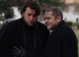 """Личности: Актьорът Димитър Баненкин от """"Мехкемето"""" до Мюнхен и назад"""