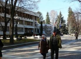 Велинград: Нападнаха общинската съветничка Екатерина Каферинова