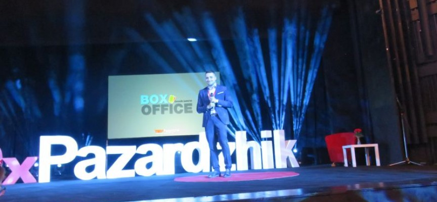 TEDxPazardzhik – шоколад за душата и споделено знание