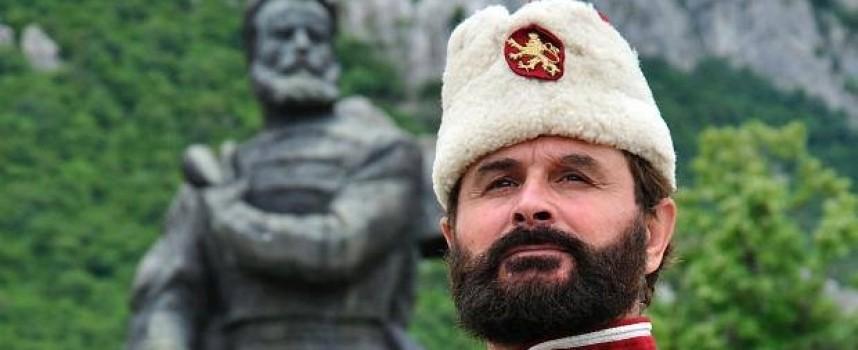 УТРЕ: Правнук на въстаник от Ботевата чета гостува в Пазарджик