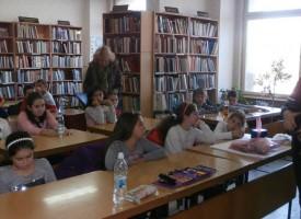 "РБ ""Н. Фурнаджиев"" чества 60-годишен юбилей и 160 г. Библиотечно дело в Пазарджик"