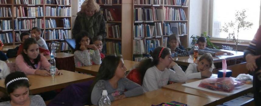 Регионалната библиотека няма да приема читатели до 31 март