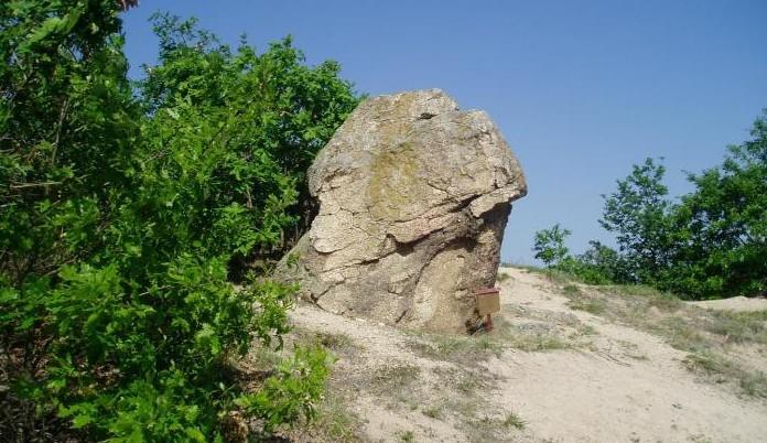 02динчов камък