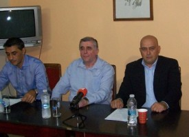 Атанас Павлов: ГЕРБ атакува себе си, Паунов отдавна е при тях