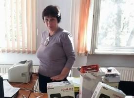 Ракитово: Разпределиха оборудването по проекта за образователна интеграция в общината