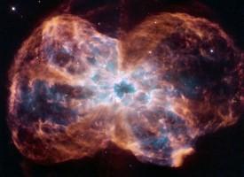 Вдигни очи: НАСА показа как ще умре слънцето