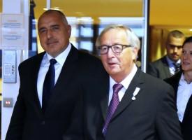 Бойко Борисов: България е готова да застане начело на Съвета на ЕС