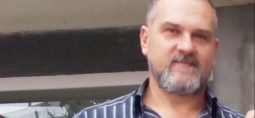 От колегите: Честит имен ден на Ангел Дичев