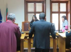 На първа инстанция: Три години и четири месеца решетки за Лазар Влайков