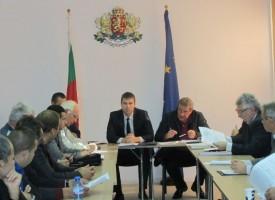 УТРЕ: Пазарджик е домакин на заседание на Регионалния съвет за развитие на Южен централен район