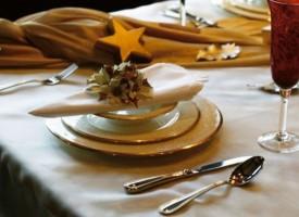 Приближава Рождество, как да наредим трапезата по празниците