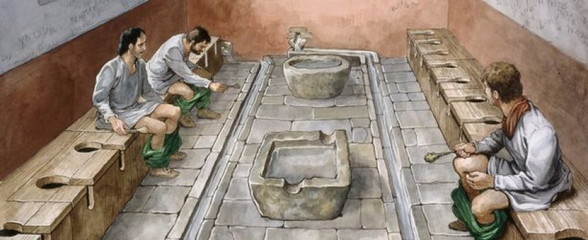 Тоалетните в училище: Малката голяма нужда на материалната база