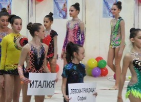 "9 златни, 7 сребърни и 5 бронзови медала за СК""Диляна"" от турнира за купа ""Диляна"""
