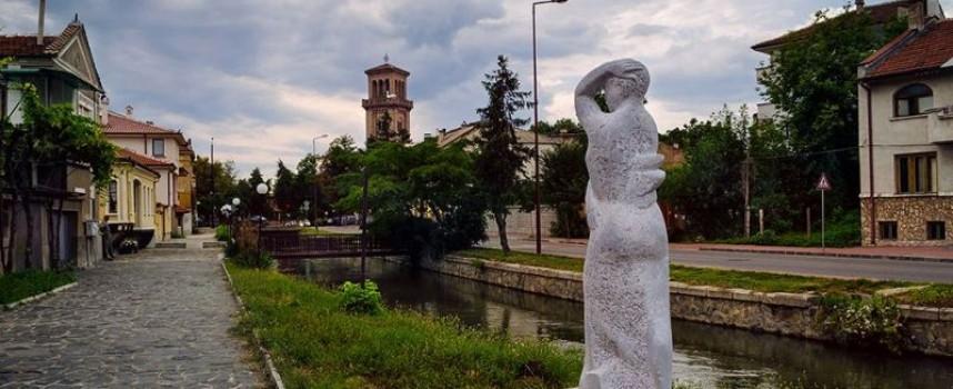 """Общината отваря проект за съвременно градско изкуство """"По канала 2018"""""""