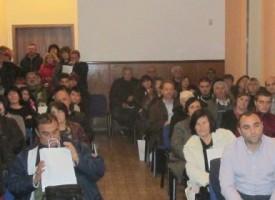 Лесичово: Рисунки и изложба за предстоящото председателство на ЕС
