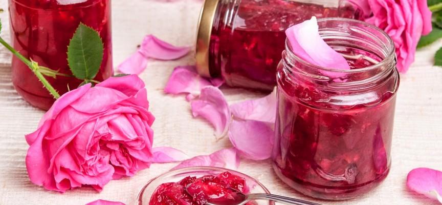 Здраве от природата: Сладкото от рози помага при констипация, вижте още ползи от цветето