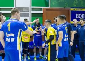 ВК Хебър се класира за полуфиналите, разгроми Дунав в Русе