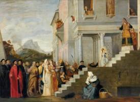 Днес: Отбелязваме Въведение Богородично – ден на християнското семейство