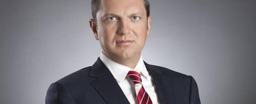 """Димитър Цоцорков е избран за председател на Надзорния съвет на """"Асарел-Медет""""АД"""