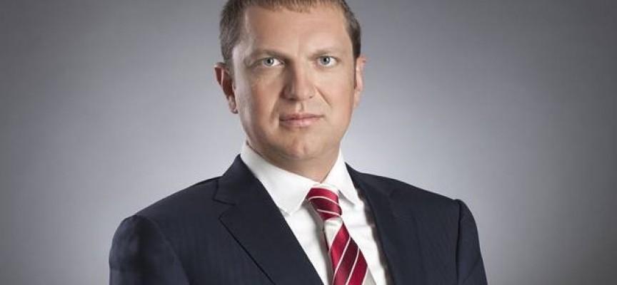 Днес и утре: Димитър Цоцорков участва във световен форум заедно с Меркел, Гор и Бaн Ки-Мун
