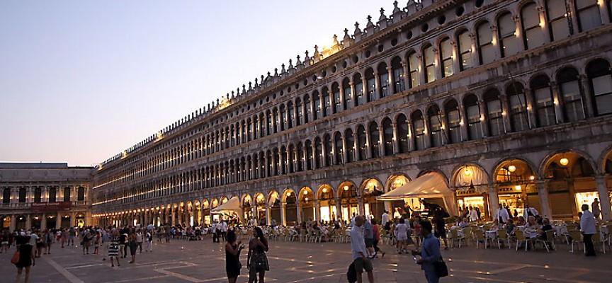 Венеция кани на фолкфестивал през 2018 г.