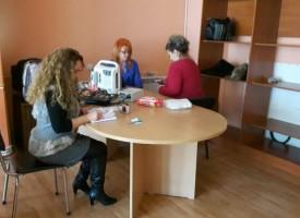 В Брацигово се проведоха профилактични прегледи на млечна и щитовидна жлеза