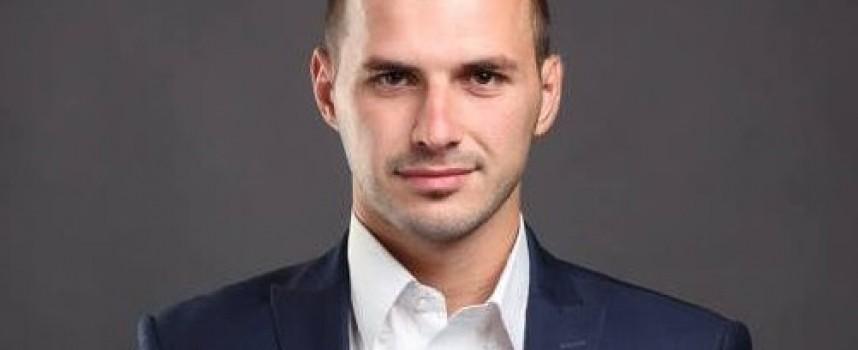 Йордан Кръстев сменя Лазар Влайков в Общинския съвет на Септември