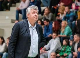 "Легендата Спас Натов поема баскетболистите на ""Хебър"""