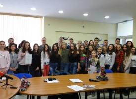 """""""Надеждата на Пазарджик"""" връчи награди на деца, постигнали успехи в учението, изкуствата и спорта"""