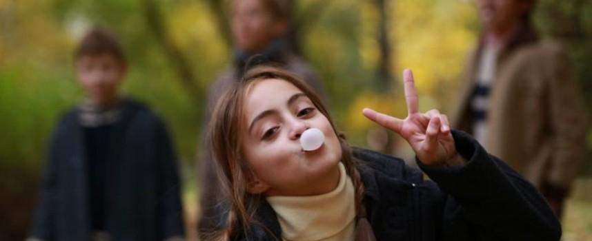 Пазарджишка наследница в главната роля на най-новия български филм
