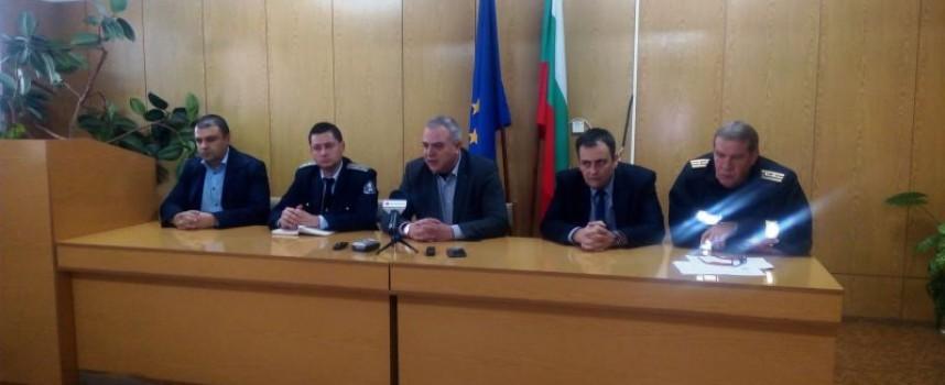Зам.-министър Балабанов: Без паника от дъжда, язовирите са полупразни
