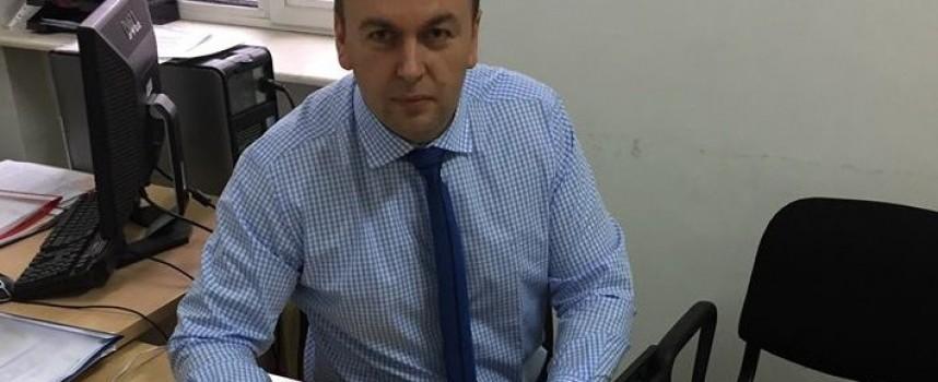 Неби Бозов: Градът е почистен, централните улици са на асфалт