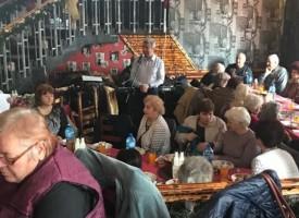 Кметът на Пещера се срещна с членовете на Клуба на хората с увреждания