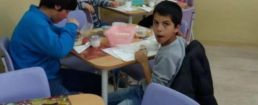 Отвори врати още една трапезария за ученици в неравностойно социално   положение
