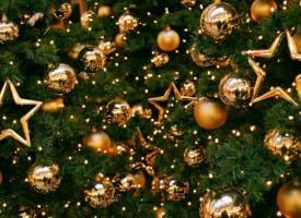 Направи си сам: Коледна елха, която не заема място