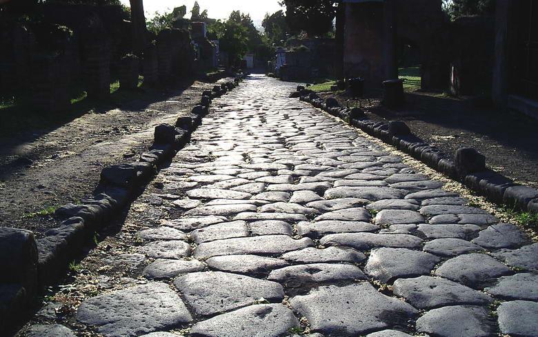 10римски път