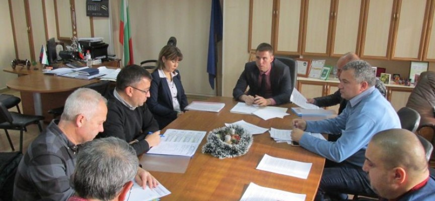Асоциацията по ВиК одобри инвестиционната програма за 2017 г.
