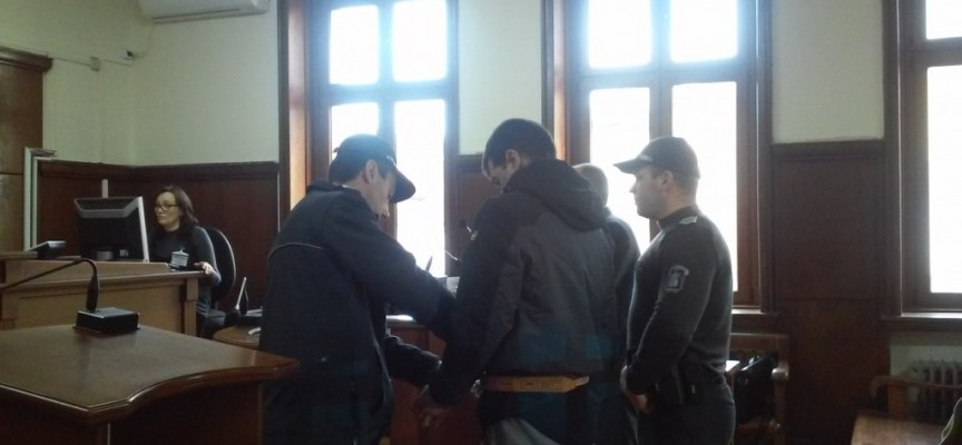 Аржентински обирджия спечели дело заради кофти килия