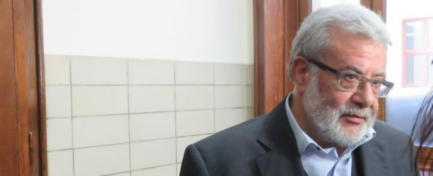 Специализираният съд оправда Петър Паунов