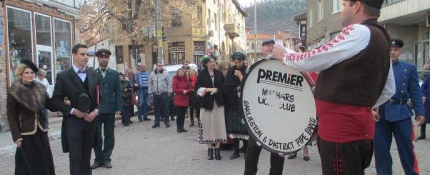 Вижте програмата за отбелязване на празника на Брацигово – 12 май