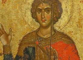 Почитаме днес четвъртия от пророците – Свети Данаил