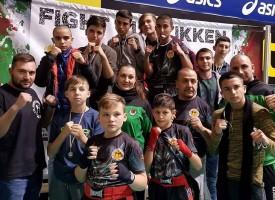 Търсят се деца за нова паралелка по кик бокс в Спортното