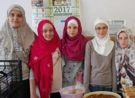 Читателска връзка: Деца от Сърница събраха 1140 лв. за сирачетата от благотворителен базар