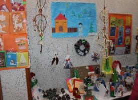 УТРЕ: Коледен базар откриват във фоайето на Община Пазарджик