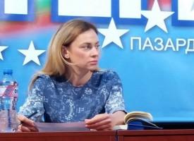 Десислава Тодорова: Пазарджик получава средства за ремонти на пътища и ВиК
