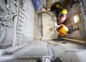 Хипотези: Гробницата на Иисус е била открита преди 1700 г.