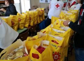 """Ракитово: 35 човека бяха зарадвани с помощ от """"Седмицата на добротата"""""""