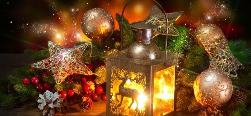 Тодор Попов: Благословена Коледа! Здрава и успешна Нова година!